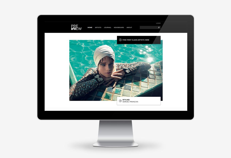 previiew-website