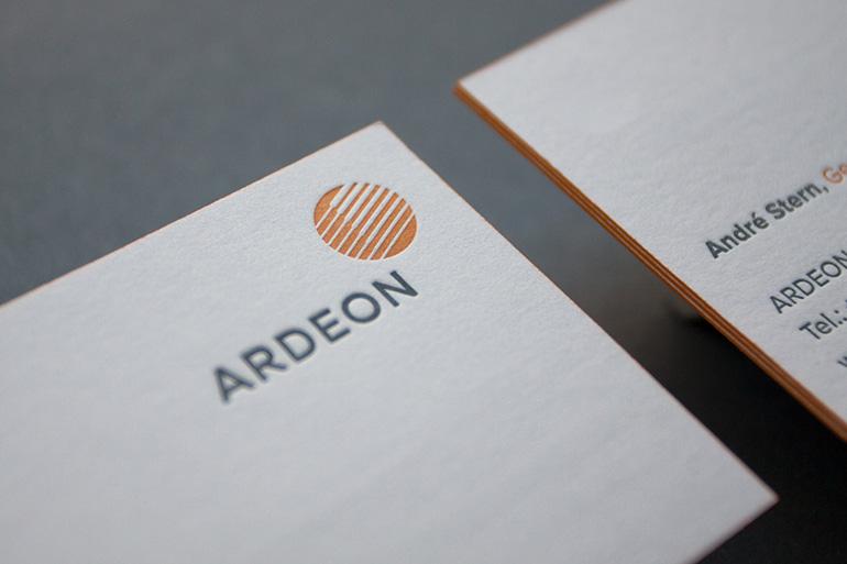 Ardeon