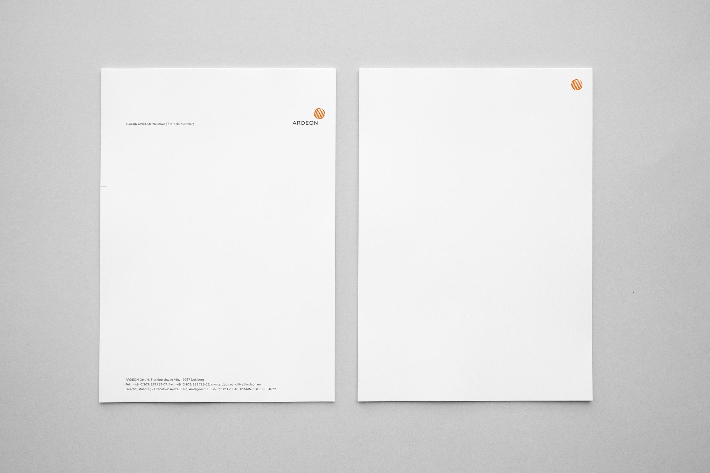 ardeon-letterhead-bueroink