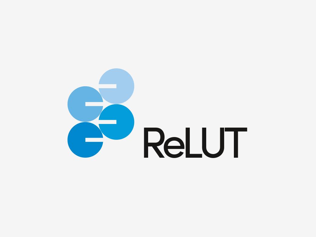 relut-logo-design-buero-ink
