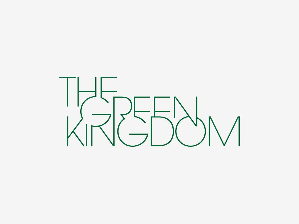 thegreenkingdom-logo-design-buero-ink