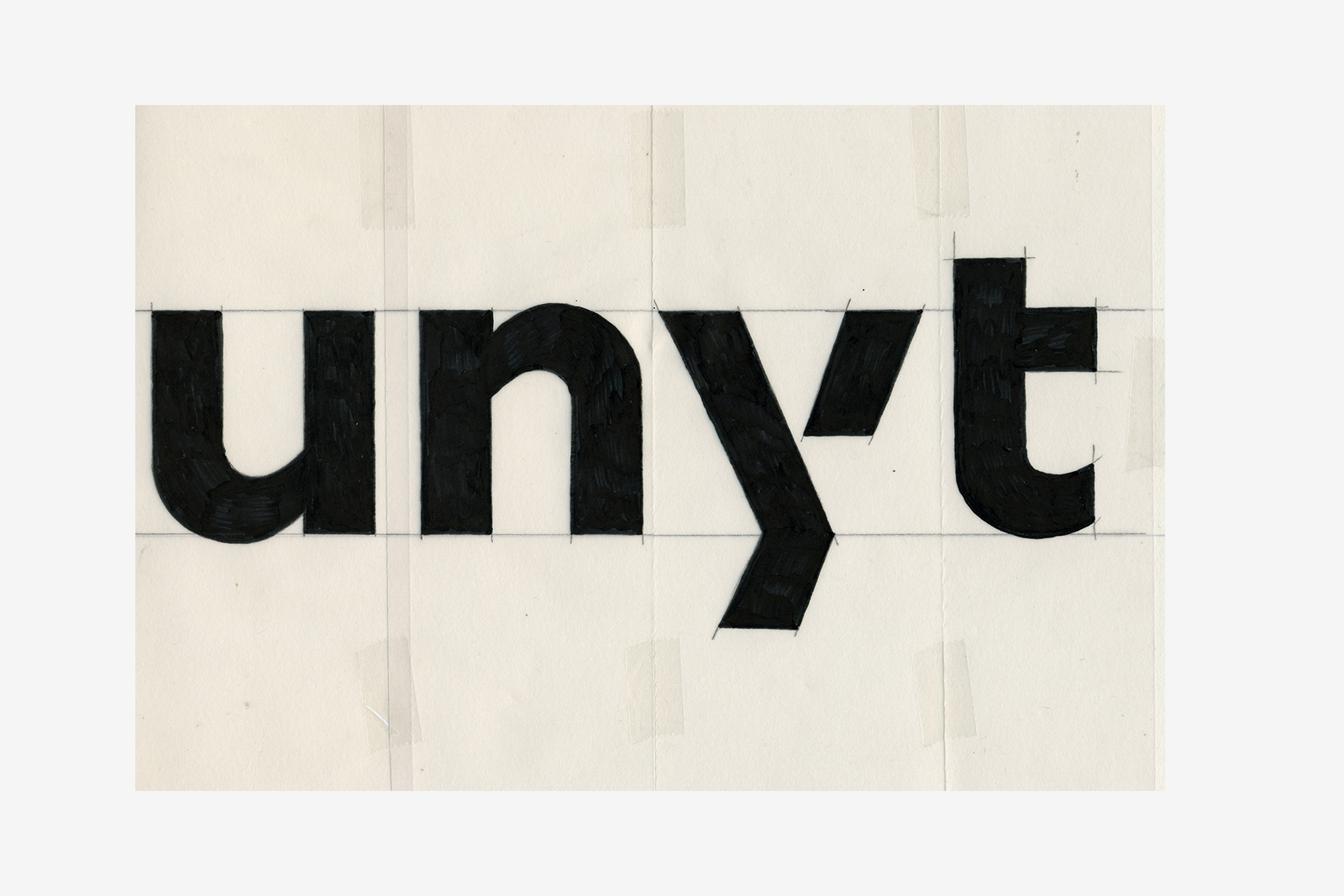 unyt-logo-letter-buero-ink