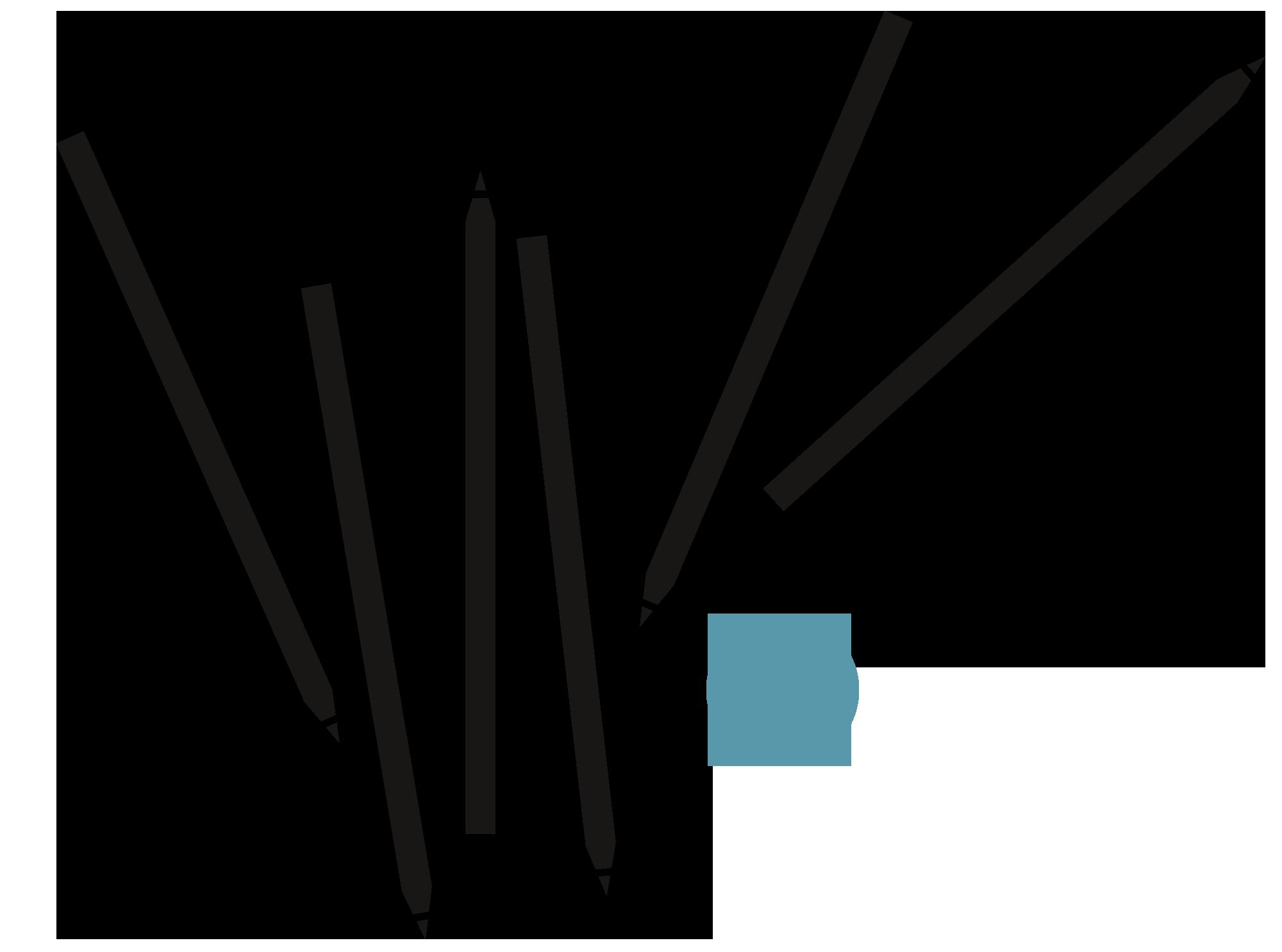 pencils-newsletter-Buero-Ink-Grafikdesign-Hamburg