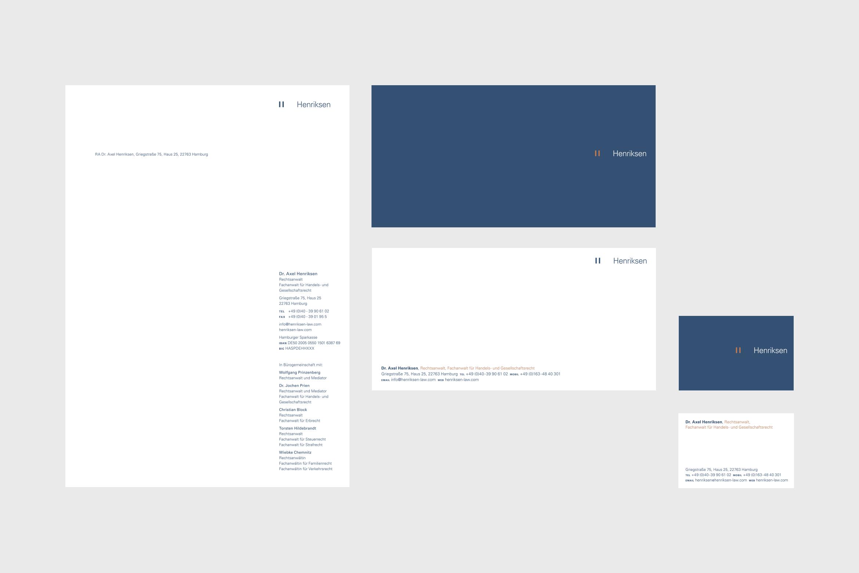 Henriksen-corporate-design-buero-ink-letterhead